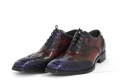 jo ghost Men's shoes size 45 US 12 Real Python ret $645