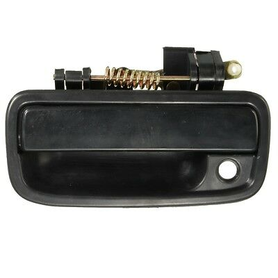 Front Left Outside Exterior Door Handle For 95-04 Toyota Tacoma Pickup Truck