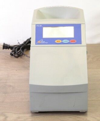 Royal Sovereign FS-3D Coin Sorter Digital Automatic Fast Sorter