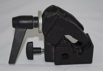 Manfrotto Art. 035 Super Clamp - Made in Italy