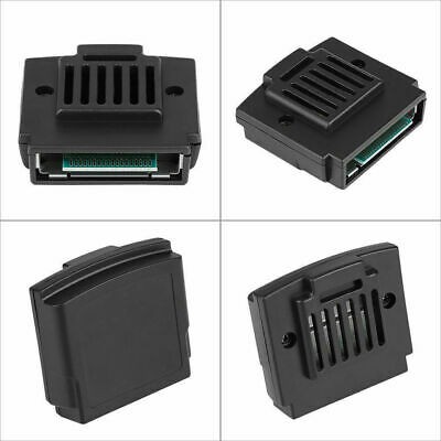 Professional Jumper Pak Memory Expansion Pack for Nintendo 64 Video Game Console