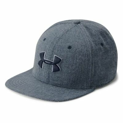 Under Armour | Herren | Huddle Snapback 2.0 | SnapbackCaps
