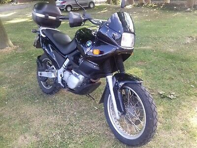 Bmw f650 Funduro, Spares or repair