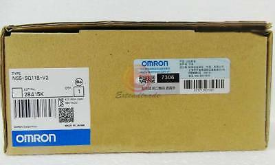 Omron New Touch Panel NS5-SQ11B-V2 NS5-SQ11B-V2