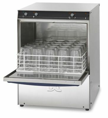 *NEW*D.C SG45 5 Pint Standard Glasswasher FREE DELIVERY