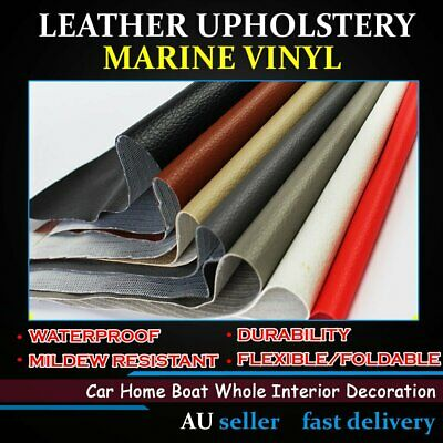 Polyurethane Leather Vinyl Fabric Cloth Recovery Auto Home Interior Upholstery