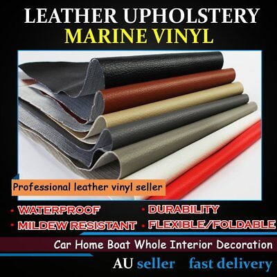 High Quality Upholstery Leather Marine Vinyl Car Home Boat Renew Furniture Seat