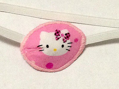 Eye Patches for Baby Lazy Eye 100% Cotton No Felt Glasses and no Glasses