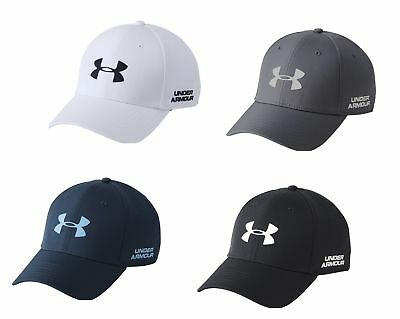 Under Armour Ua Golf Headline 2 0 Hat Fitted Cap 2018 Pick Size