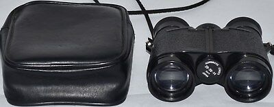 (521) Sports Illustrated 4X30 Binoculars With Protective Case