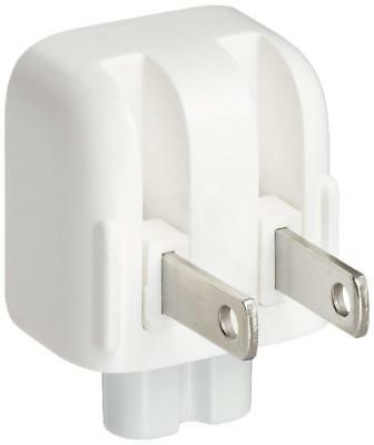 Ac Power Adapter Us Wall Plug Duck Head For Ibook/Iphone/Ipod/Apple/ Mac