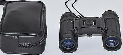 473 8X21 Binoculars With Protective Case