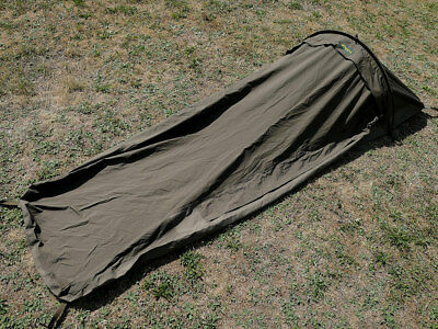CARINTHIA Explorer XP II Plus Biwaksack Notzelt Bivy Bag Gore-Tex TOP ZUSTAND