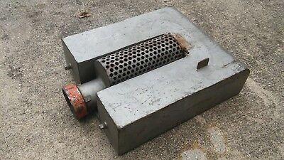 3 Inch Floating  Strainer for  Fire Engine