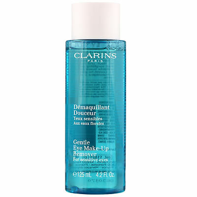 CLARINS Cleansing Care, Gentle Eye Make-Up Remover, 125ml