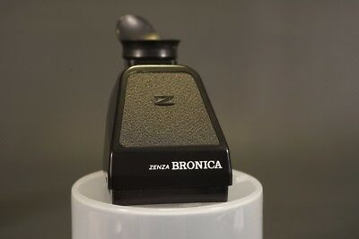 Bronica ETR ETRS ETRSi Rotary Finder