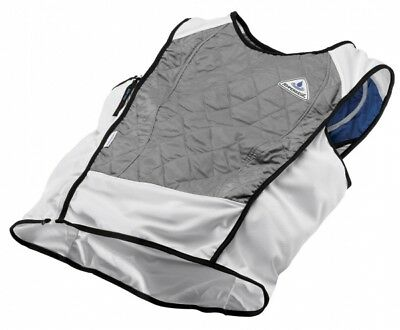 Techniche Hyperkewl Summer Riding Cycling Evaporative Cooling Ultra Sport Vest