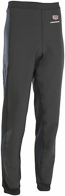 Firstgear Men's 37.5 Cold Riding Basegear Fleece Lined Thermal Underlayer Pants