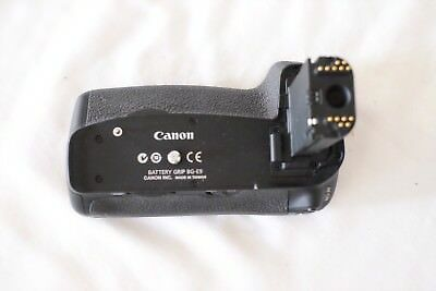 Battery Grip BG-E5 for Canon EOS-60D camera