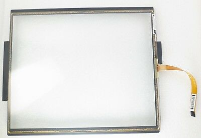 "3M MicroTouch 17-8891-227 E155649 | 5-Wire 19"" Touchscreen Glass Panel"