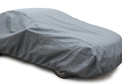 Mercedes C-Class Saloon Quality Breathable Car Cover - For Indoor & Outdoor Use