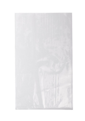 """500 CLEAR PLASTIC POLY BAGS 4 x 8"""" Open Top Lay Flat 1 Mil 4X8"""