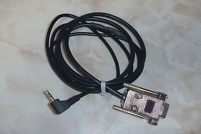 For Sentech / Sensor Technologies: Serial 2.5Mm Dsp Adjusting Jig Cable