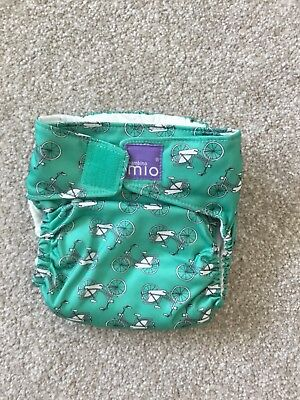 Washed But Not Used Bambino Miosolo Nappy