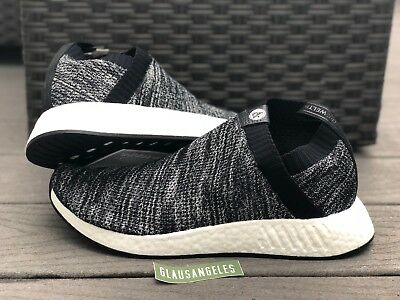 5340c4a4a ADIDAS NMD CS1 x UNITED ARROWS   SONS x MIKITYPE City Sock DS size ...