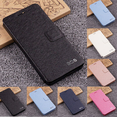 For Xiaomi Redmi 6A 5A 4X 6 Pro Luxury Wallet Leather Stand Flip Slim Case Cover