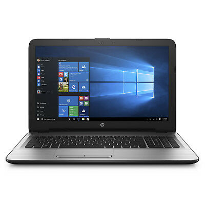5393 - HP 250 G5 | Intel 4x 1,60GHz | 8GB RAM  | 750GB HDD | Windows 10 Pro
