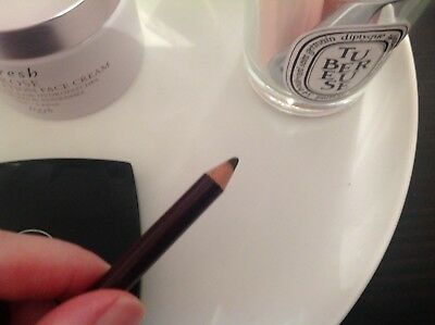 Charlotte Tilbury Audrey Classic Eye Pencil - Swatched without Box