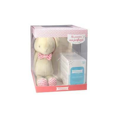 Klorane Baby Duft Schatulle Lapin Fille 50ml