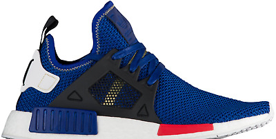 By9924 Adidas Donne Rt Nucleo Solare Nmd Nero Rosso Dimensioni