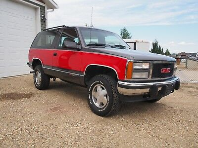 GMC: Sierra 1500 Yukon 62,000 kms Like New