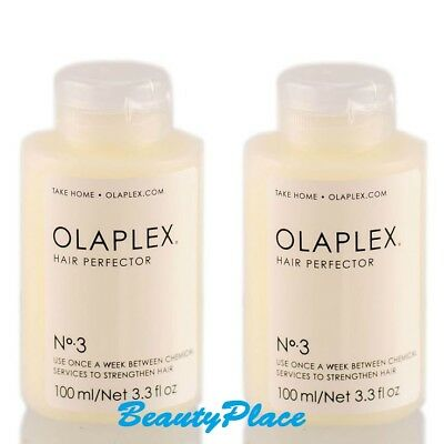 Olaplex No 3 Hair Perfector 3.3 oz - 2 pack