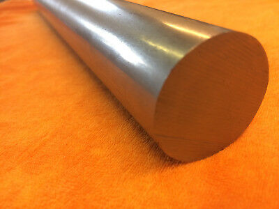 BRIGHT MILD STEEL - EN3 - ROUND BAR ROD - 30mm Dia - 100mm to 1000mm long
