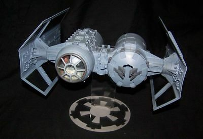1 x Acrylic Display Stand for Hasbro Star Wars Tie Bomber