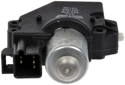Shift Interlock Solenoid Dorman 924-978