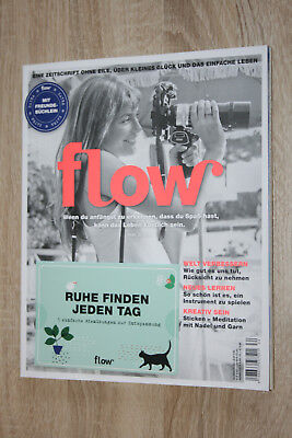 Flow Magazin Nummer 34
