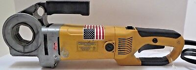 Central Machinery 95955 Portable Electric Pipe Threader