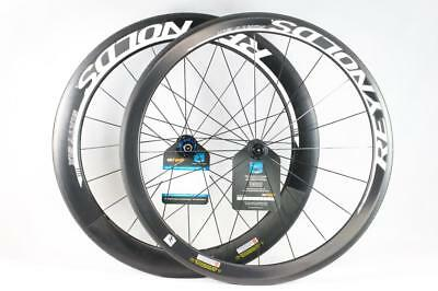 Reynolds FORTY SIX/SIXTY SIX Clincher Carbon Road Wheelset 700c