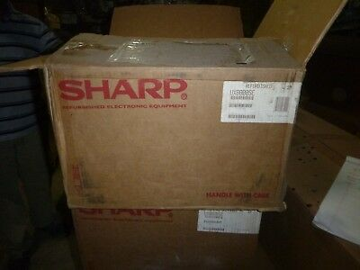 Sharp UX B800SE Fax Machine Black & White Copier  REFURBISHED