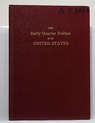 Early Quarter Dollars of the Untied States by Browning Limited edition 35 of 100