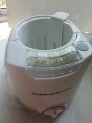 Cuisinart Baby Bottle Warmer With Built-In Night Light Baby Series