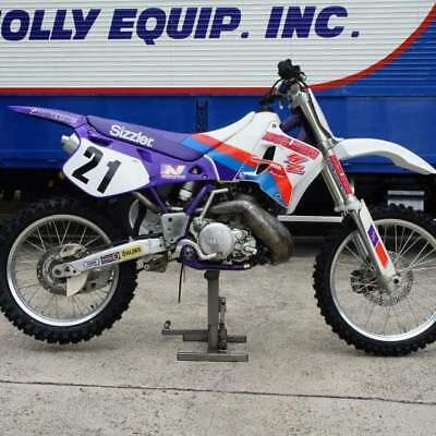 1994 Yamaha YZ  YZ360 Noleen-Sizzler. (Allegedly ex-factory team practice bike)
