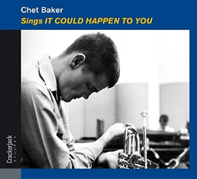 Baker,chet-It Could Happen To You (Spa)  (Uk Import)  Cd New