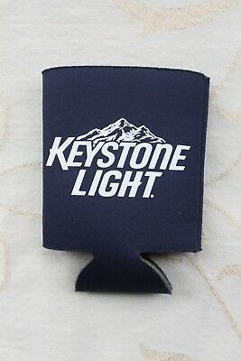 Cerveza tecate beer collectible promo neoprene can bottle coolie keystone light beer koozie can cooler blue white mtn new summer party mozeypictures Choice Image