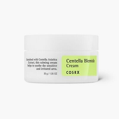 [COSRX] Centella Blemish Cream 30ml / Korean Cosmetics