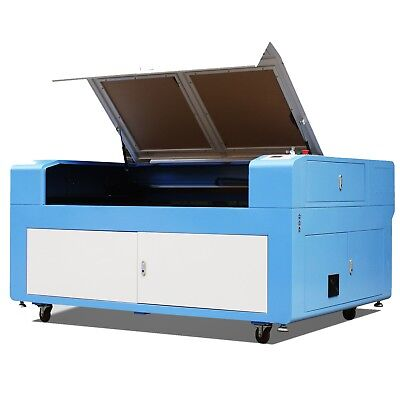 Reci W2 100W Co2 1400x900 mm Laser Cutting Machine Laser Cutter USB CCD Camera